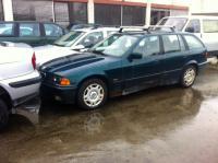 BMW 3-series (E36) Разборочный номер 54389 #1
