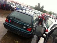 BMW 3-series (E36) Разборочный номер 54389 #2
