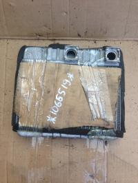 Радиатор отопителя (печки) BMW 3-series (E46) Артикул 1066519 - Фото #1