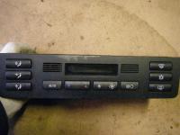 Переключатель отопителя BMW 3-series (E46) Артикул 1114845 - Фото #1