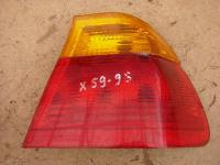 Фонарь BMW 3-series (E46) Артикул 50352579 - Фото #1