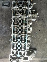 Головка блока цилиндров двигателя (ГБЦ) BMW 3-series (E46) Артикул 50382768 - Фото #1