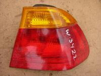 Фонарь BMW 3-series (E46) Артикул 50684352 - Фото #1