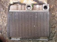 Радиатор отопителя (печки) BMW 3-series (E46) Артикул 5078003 - Фото #1