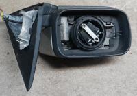 Зеркало наружное боковое BMW 3-series (E46) Артикул 50884223 - Фото #1