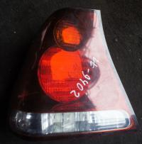Фонарь BMW 3-series (E46) Артикул 51142256 - Фото #1