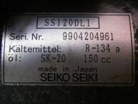 Компрессор кондиционера BMW 3-series (E46) Артикул 51201328 - Фото #4