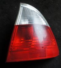 Фонарь BMW 3-series (E46) Артикул 51366961 - Фото #1