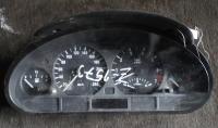 Щиток приборный (панель приборов) BMW 3-series (E46) Артикул 51396184 - Фото #1
