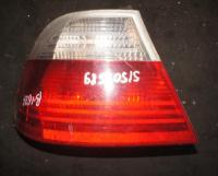 Фонарь BMW 3-series (E46) Артикул 51503689 - Фото #1