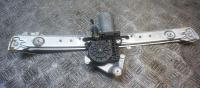 Стеклоподъемник электрический BMW 3-series (E46) Артикул 51538495 - Фото #1