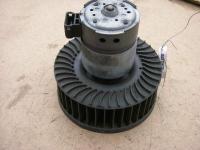 Двигатель отопителя BMW 3-series (E46) Артикул 51572675 - Фото #1