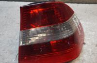 Фонарь BMW 3-series (E46) Артикул 51634325 - Фото #1
