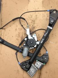 Стеклоподъемник электрический BMW 3-series (E46) Артикул 51635969 - Фото #1