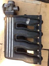 Коллектор впускной BMW 3-series (E46) Артикул 51635999 - Фото #1