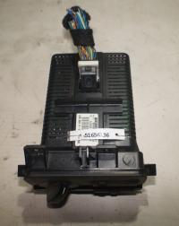 Переключатель света BMW 3-series (E46) Артикул 51656136 - Фото #1