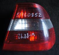 Фонарь BMW 3-series (E46) Артикул 51760852 - Фото #1