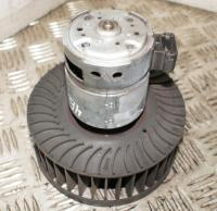 Двигатель отопителя BMW 3-series (E46) Артикул 51767390 - Фото #2
