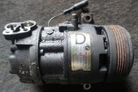 Компрессор кондиционера BMW 3-series (E46) Артикул 51801390 - Фото #1