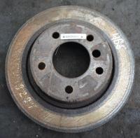 Диск тормозной BMW 3-series (E46) Артикул 51802369 - Фото #1