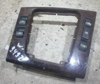 Кнопка управления стеклоподъемниками BMW 3-series (E46) Артикул 51822828 - Фото #1