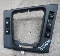 Кнопка управления стеклоподъемниками BMW 3-series (E46) Артикул 51848478 - Фото #1