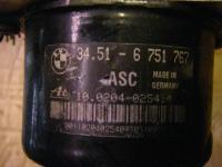 Блок ABS (АБС) BMW 3-series (E46) Артикул 615330 - Фото #2
