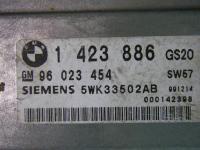 Блок управления BMW 3-series (E46) Артикул 928898 - Фото #2