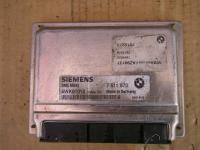 Блок управления BMW 3-series (E46) Артикул 958834 - Фото #1