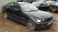 BMW 3-series (E46) Разборочный номер 43020 #1