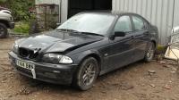 BMW 3-series (E46) Разборочный номер W7457 #2