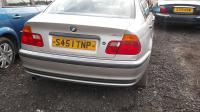 BMW 3-series (E46) Разборочный номер 43070 #2