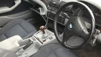 BMW 3-series (E46) Разборочный номер 43070 #3
