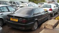 BMW 3-series (E46) Разборочный номер W7472 #1