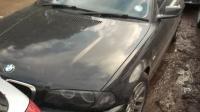 BMW 3-series (E46) Разборочный номер W7472 #3