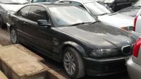 BMW 3-series (E46) Разборочный номер W7472 #4