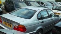 BMW 3-series (E46) Разборочный номер W7498 #1