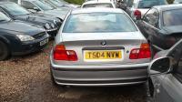 BMW 3-series (E46) Разборочный номер W7498 #2