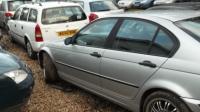 BMW 3-series (E46) Разборочный номер W7498 #3