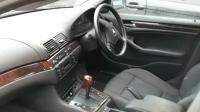 BMW 3-series (E46) Разборочный номер W7498 #5