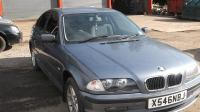 BMW 3-series (E46) Разборочный номер 43315 #1