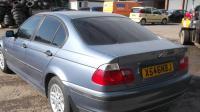 BMW 3-series (E46) Разборочный номер B1498 #2