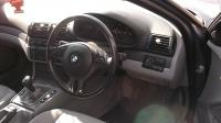BMW 3-series (E46) Разборочный номер 43315 #3