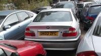 BMW 3-series (E46) Разборочный номер 45119 #1
