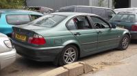 BMW 3-series (E46) Разборочный номер W7899 #1