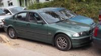 BMW 3-series (E46) Разборочный номер W7899 #2