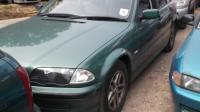 BMW 3-series (E46) Разборочный номер W7899 #3