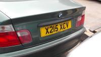 BMW 3-series (E46) Разборочный номер W7899 #4