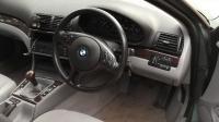 BMW 3-series (E46) Разборочный номер W7899 #5
