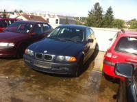 BMW 3-series (E46) Разборочный номер Z2458 #1